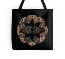 Visionary eye  Tote Bag