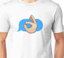 Okay! Unisex T-Shirt