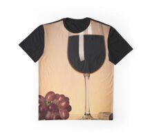 Viva Vino Graphic T-Shirt