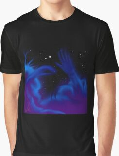 the Creator of the Universe Graphic T-Shirt