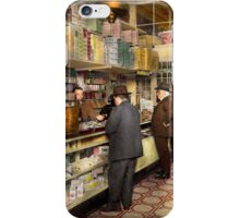 Drugstore - Exact change please 1920 iPhone Case/Skin