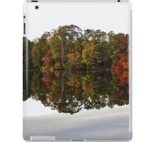 Lake Kaleidoscope iPad Case/Skin