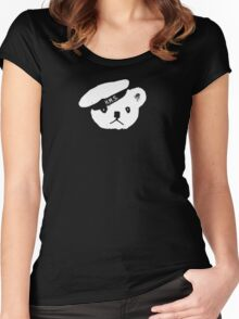Sailor Ted  Women's Fitted Scoop T-Shirt