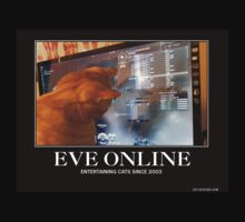 Eve Online Cat by Nazgul12