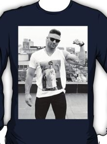 Julian Edelman Shirtsception T-Shirt
