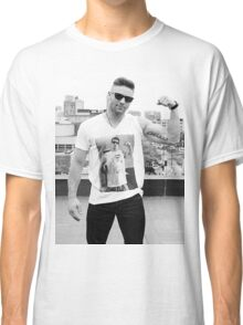 Julian Edelman Shirtsception Classic T-Shirt