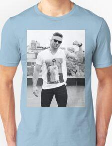 Julian Edelman Shirtsception T-Shirt
