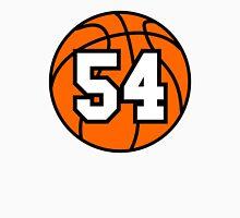 Basketball 54 Unisex T-Shirt
