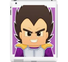 Vegetta777 Fanart (Unknown) iPad Case/Skin