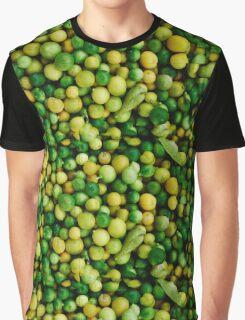 Lemon and Lime Graphic T-Shirt