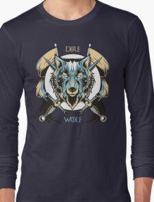 Direwolf Long Sleeve T-Shirt