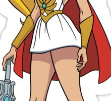 She-Ra Sticker