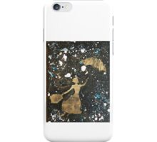 Oh Miss Mary iPhone Case/Skin