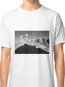 Arches NP IV BW Classic T-Shirt