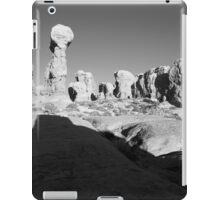 Arches NP IV BW iPad Case/Skin