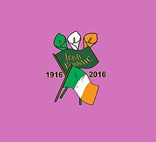 1916 Irish Centenary 2016  by Declan Carr