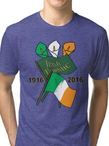 1916 Irish Centenary 2016  Tri-blend T-Shirt