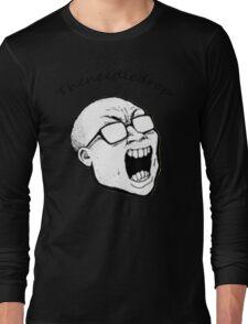 Theneedledrop Tshirt Long Sleeve T-Shirt