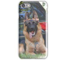 Around-the-World Animals Collection #9 iPhone Case/Skin