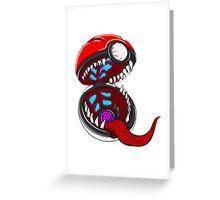 Pokemimic Greeting Card
