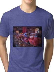 Candy For Sale Tri-blend T-Shirt