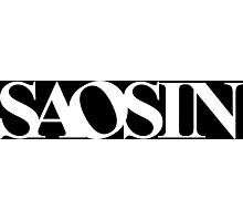 Saosin Photographic Print