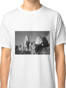 Arches NP II BW Classic T-Shirt