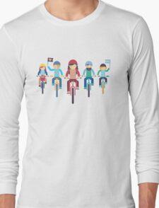 Critical Mass Long Sleeve T-Shirt