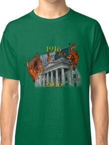 Dublin GPO 1916-2016 Classic T-Shirt