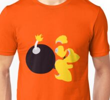 Bomb Man Unisex T-Shirt