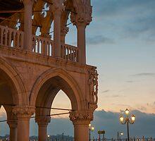 Piazza San Marco by Mats Silvan