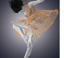 Dancer  by Austin Lovelace