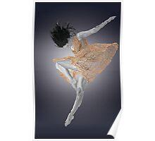 Dancer  Poster