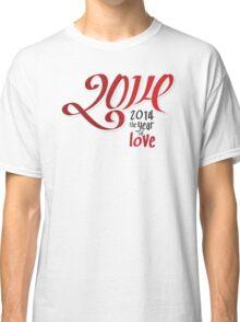 2014 Classic T-Shirt