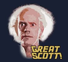 Great Scott! by cjohn4043