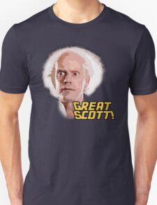 Great Scott! Unisex T-Shirt