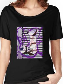 Urban Alphabet J Women's Relaxed Fit T-Shirt