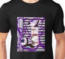 Urban Alphabet J Unisex T-Shirt