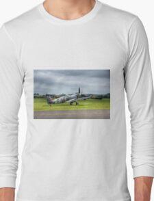 American Air Show Long Sleeve T-Shirt