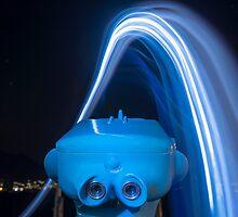 Telescope by Mats Silvan
