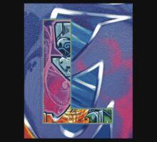 Urban Alphabet L by Timothy Snyder