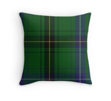 Henderson/Mackendrick Clan/Family Tartan  Throw Pillow
