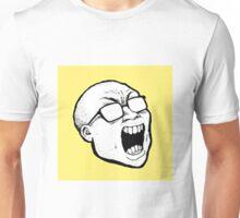 Theneedledrop full-logo design Unisex T-Shirt