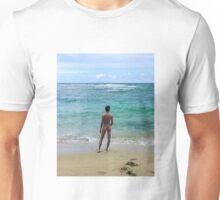 daddy justin Unisex T-Shirt
