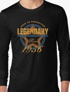 Legendary Since 1956 Long Sleeve T-Shirt