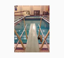 diving board photo Unisex T-Shirt