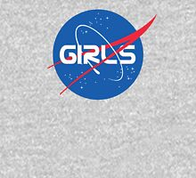 Nasa Girls Unisex T-Shirt