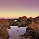 Hastings Point -Twilight 2 by spiritoflife