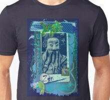 The Zen of Wisdom Unisex T-Shirt
