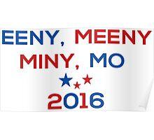 Eeny Meeny Miny Mo 2016 Poster